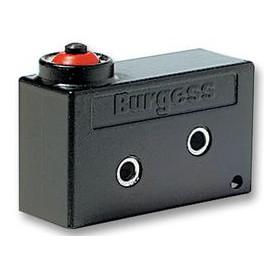 Microconmutador sin palanca SPDT 12A/250Vac