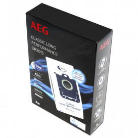 Bolsa Aspiradora AEG EAQ15