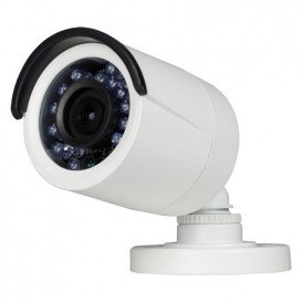 Camara COMPACTA  2,8mm 4in1 1080p IP66 BLANCA PoC