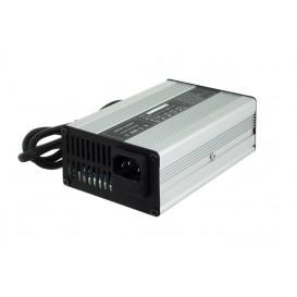 Cargador Baterias Li-Ion Salida 36Vdc, 180W Alimentacion 230Vac