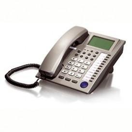 Telefono IP SIP VOIP LCD VOI-7011 ULTIMA UNIDAD