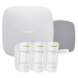 Alarma Inalambrica Profesional AJAX