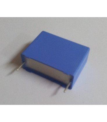 Condensador Poliester 22nF 1600V R22,5mm 22K