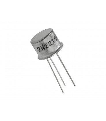 Transistor Metalico  2N2219A