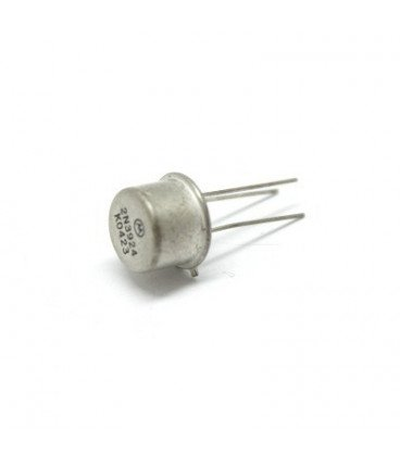 Transistor  2N3924