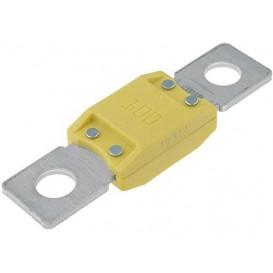 Fusible para Coche 100A 32V 68,6mm