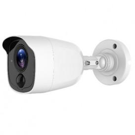 Camara COMPACTA  2,8mm TVI 1080p