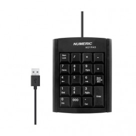 Teclado Numerico USB
