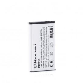 Bateria para Walkie CT510 PB-510