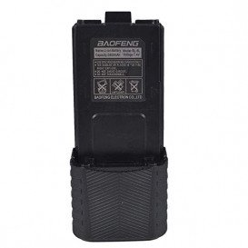 Bateria para WALKIE UV-5RE 7,4V 3800mAh EXTENSION