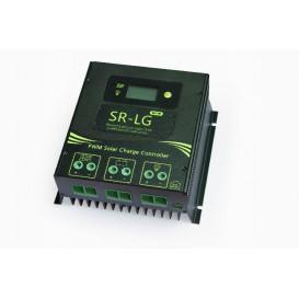 Regulador Carga Solar 12V/24V/36V/48V Auto PWM 60A