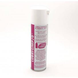 Spray Limpia Contactos Residuo 0 LUBRI-LIMP/0