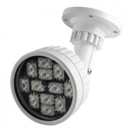 Foco Iluminador CCTV 100m
