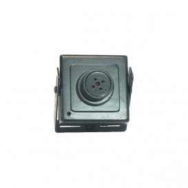 Cámara Botón 650L