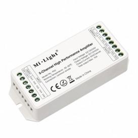Amplificador RGB CCT 12V/24V 180W/360W 15A