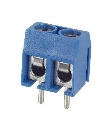 Regleta Circuito Impreso 2Pin 10.852/2