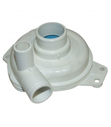 Cabeza Bomba de Impulsion SMEG   21SM0011