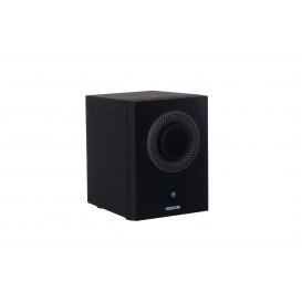 Altavoz Bluetooth TWS 12Wrms 3in NEGRO