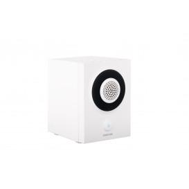 Altavoz Bluetooth TWS 12Wrms 3in BLANCO
