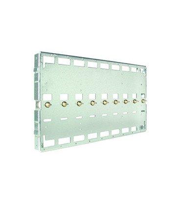 Base Soporte 5 Modulos BAS-915