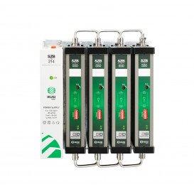 Cabezera Monocanal UHF Digital Selectiva LTE2