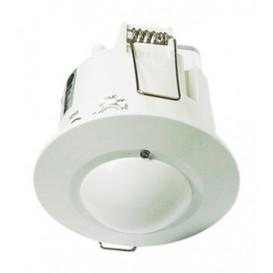 Detector Movimiento por Microondas para Empotrar en techo