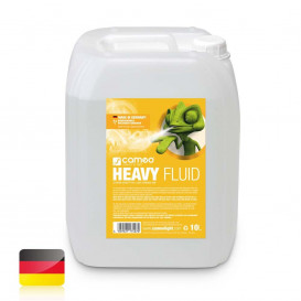 Liquido Humo Bidon 10L densidad muy alta