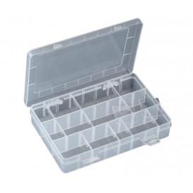 Caja Clasificadora 24 Departamentos 200x135x40mm