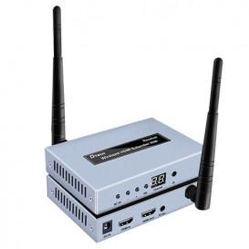 Extensor Inalambrico HDMI 2,4GHz/5GHz hasta 50m