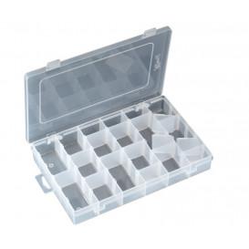 Caja Clasificadora 16 Departamentos 275x180x45mm