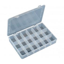 Caja Clasificadora 18 Departamentos 275x183x42mm
