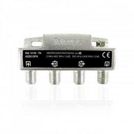 Derivador ICT 5-2400 Mhz 2D 12dB TA F