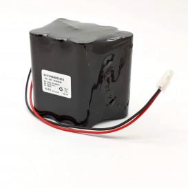 Pack Bateria 24V 1900mA NiCd SCx20 Energivm medidas 85x65x90mm
