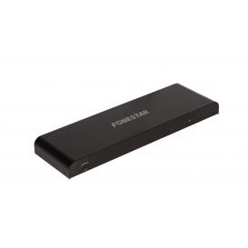 Distribuidor Splitter HDMI de 8Salidas EDID