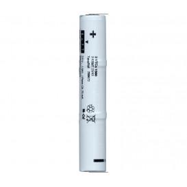 Bateria PACK de 3 MiniR14 SC 3.6V 1500mA NiCd ENSC1500HT3
