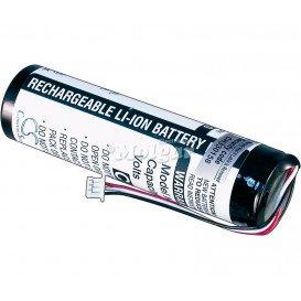 Bateria 3,7V 2300MAH TOMTOM GO300