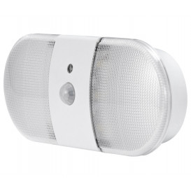 Lampara LED Superficie y mano con Sensor de Movimiento ANV-24
