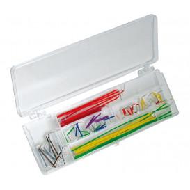 Kit de Puentes para Placas Board (Caja clasificadora con 70 puentes)