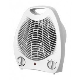 Calefactor de Aire 2000W posicion Vertical