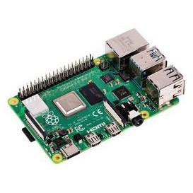 Raspberry Pi4 Model B 4Gb