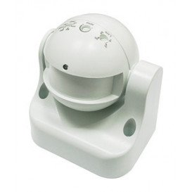 Detector Movimiento Microondas de Superficie