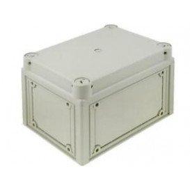 Caja Combiplast 180x250x158mm ABS IP65 Plastico Crema