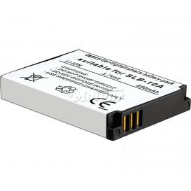 Bateria 3,7V 850mA para SAMSUNG SLB10A