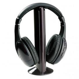 Auriculares Inalambricos UHF Resound