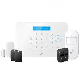 Alarma Inalambrica GPRS/Wifi