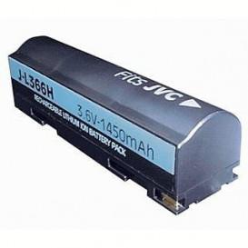 BAT736 Bateria JVC BNV712 3,6V 1350mA
