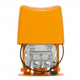 Filtro LTE700 5G para mastil 65dB C21-48 47-694MHz
