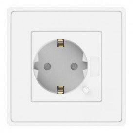 Base Enchufe Inteligente Schuko WiFi