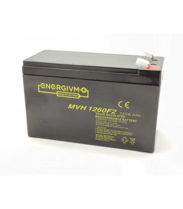 Bateria PLOMO 12V 6Ah UPS/Sais 151x65x95mm 1,75Kg