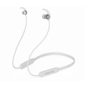 Auricular Bluetooth Neckband BLANCO
